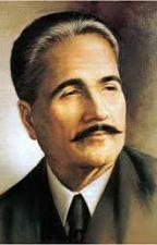 Allama Iqbal by HOOR1190
