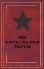 THE WINTER SOLDIER MANUAL   HYDRA by E_Erasteon