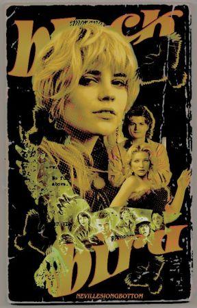 CARRIE ── stranger things by nevillesIongbottom