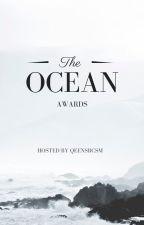 The Ocean Awards by queensrcsm