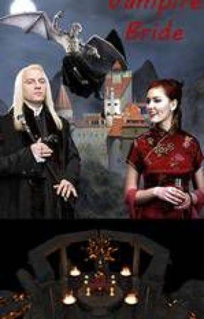 Vampire Bride: Short Story by BiancaEvans2