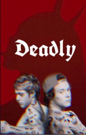 Deadly - H.S./N.H. by f00dbaby