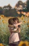 CAMP DE GIRA-SOLS cover