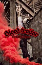 Blood Traitor//Derek Hale (Teen Wolf ff) by fujoshiforlife7