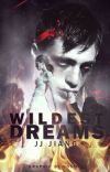 Wildest Dreams [ON HOLD] cover