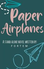Paper Airplanes by -Fortem-