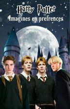 Harry Potter Imagines / Prefrences by Skyfield_