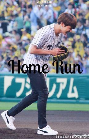Home Run | Taekook by staerrykookah