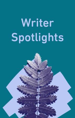 Wattpad Stars -  Writer Spotlights by WattpadFilipino