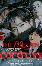 I am back with a karma  by Radhika17082006