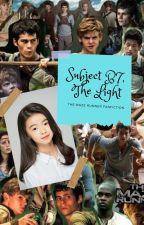 Subject B7, The Light [TST/TDC x child!oc] by sudifne21