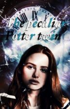 The peculiar Potter twin by Elvichh
