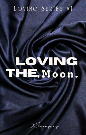I Love you, My Moon. by greyssiinim