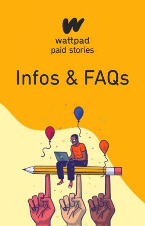 Histoires Payantes - Infos & FAQ by WattpadFrancais