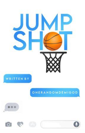 Jump Shot by TheSameRandomDemigod
