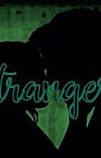 stranger <draco malfoy> by sighsoff