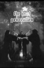the next generation ; ahs coven by juleslangdon
