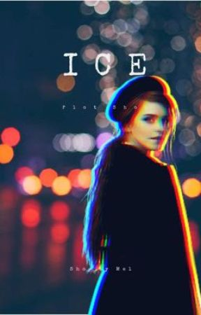 ICE 〖PLOT SHOP〗 by --vfxcalamity