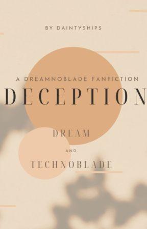 Deception by daintyships