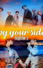 ~by your side~ (Completed) by astrosanhyuk