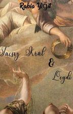 Taçsız Kral & Leydi  by _therabia
