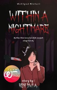 Whitin a Nightmare cover