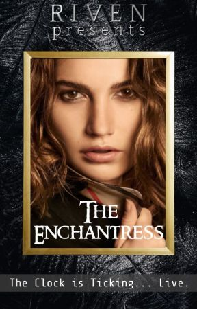 The Enchantress (Sirius Black) by _siriusorionblack