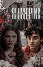 BLUSH PINK - Stanley Uris by LunarArreis