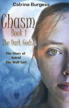 Chasm (Book 1, The Dark Gods Series) by catrinaburgess