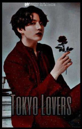TOKYO LOVERS  by lil_z0z