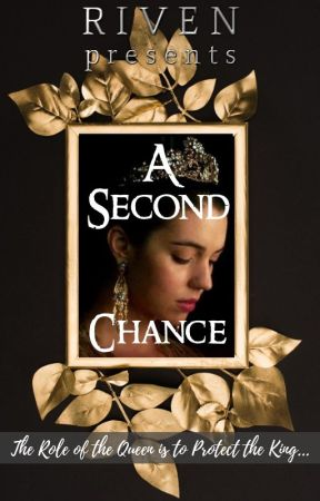 A Second Chance (Harry Potter) by _siriusorionblack