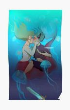 Mysterious Mermaid - Catradora (Completed) by OfficialNetossa
