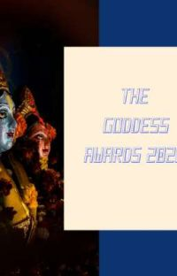 The Goddess Awards 2020. cover