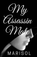 My Assassin Mate by captain_fan_1