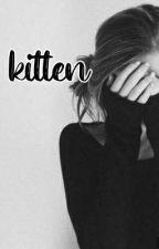 My Kitten (16+) by Dienow111
