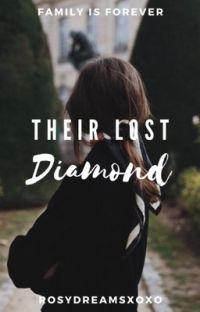 Their Lost Diamond cover