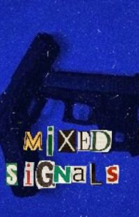 Mixed signals 🚦‼️ cover