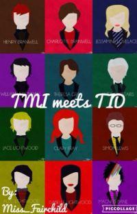 TMI meets TID cover