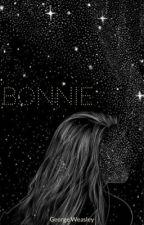 Bonnie: Written In The  Stars - George Weasley  by Loupyyy