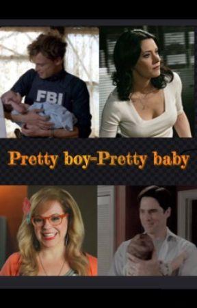 Pretty Boy's Pretty Baby by GublersOddSocks
