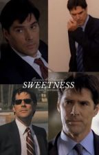 Sweetness (Aaron Hotchner x OC) by hotchnersboo