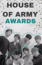 House Of Army Awards 2020 by marie0211