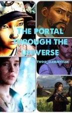 The Portal Though The Universe by twdg_clemmyclue_