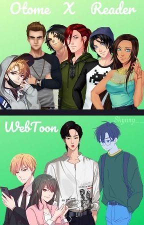 OS Webtoon X Reader by Skynny__