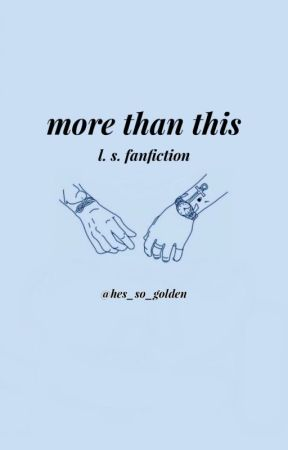 more than this | z. m. fanfiction by hes_so_golden