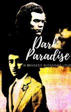 Dark Paradise » Zarry by thexfactordays