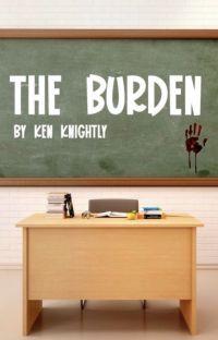 The Burden cover