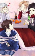 [Soukoku & Shin Soukoku One shots~] [Completed(?)] by Abysslynn