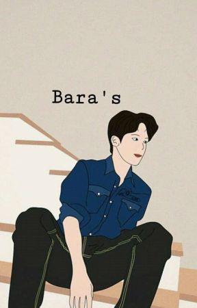 Bara's by pengagumsenja05