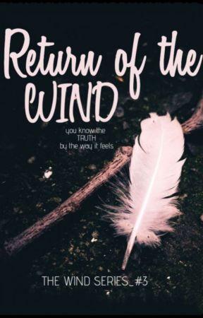 RETURN OF THE WIND : Jacob & Renesmee by Ali24097